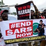 Lekki Shootings: Killings Of #EndSARS Protesters Unverified, Says US Report