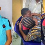 Jubilation As 13-year-old boy Abducted In Ogun Is Released (PHOTOS & VIDEO)
