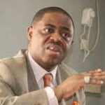 """A Ship From Nigeria Has Been Impounded In China Whilst Trying To Smuggle In 7,200 Penises"" – FFK Alleges"