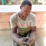 PHOTOS: 40-Year-Old Father Of Four Arrested For Allegedly Raping Minors In Niger State