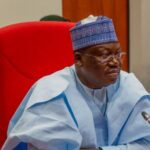 Elites plotting to divide Nigeria, Lawan alleges