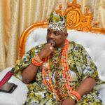 Ogun Traditional Ruler, Oba Adetokunbo Tejuoso Arrested Over Romance Scam