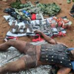 BREAKING: IPOB Commanders, Foot Soldiers Terrorising South East Killed By Police, Army, DSS (photos)