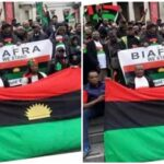 UK to grant asylum to 'persecuted' IPOB and MASSOB members