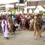 WHO, Africa CDC warn of COVID-19 surge as Christians mark Easter