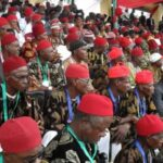 Leave Calabar Now – Group Issues Seven Day Quit Notice To Igbo