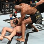 UFC 261: Nigeria's Kamaru Usman Knocks Out Masvidal In Second Round To Retain Welterweight Title