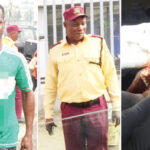 LASTMA Officers Beat Driver, Knock Out Teeth During Arrest