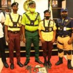 Law Enforcement Officers To Start Using Body Cameras In Lagos