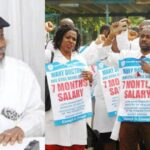 Why Doctors Are Still Being Paid N5000 As Hazard Allowance – Nigeria's Labour Minister, Ngige