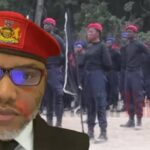 Biafra Soldiers Won't Allow Fulani Take Over Ebonyi Like Kwara – Nnamdi Kanu
