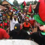 IPOB Denies Attacking Imo Police Headquarters, Owerri Prison