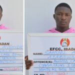 EFCC Arrest Bitcoin Vendor, Four Others In Ibadan For Cyber Crime
