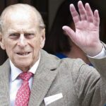 World pays tribute after the death of Britain's Prince Philip