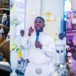 Convicted Genesis Prophet, Israel Ogundipe Returns To Church