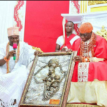Ooni Of Ife Commends Itsekiri For Adhering To Tradition In The Selection Of Olu Of Warri