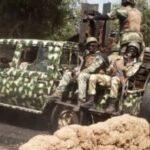How Brigadier-Commander Tilawan's Recklessness Allowed Boko Haram Kill Many In Damasak – Military Source