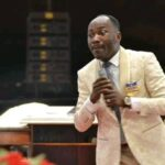 VIDEO: COVID-19 vaccine is not healthy – Apostle Suleman