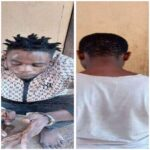 Man Kidnaps 16-year-old Girl He Met On Facebook, Rapes Her Twice Daily for Seven Days After Demanding N3 Ransom (Photos)