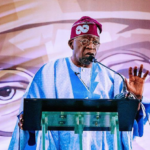 """Full text of Tinubu's remarks at the launch of the book: """"Aisha Buhari: Being Different"""""""