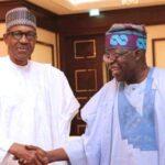 2023 presidency: Buhari won't extend his tenure by one hour – Tinubu