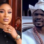 """""""It's Going To Be A War"""" — Tonto Dikeh Says Following Reports That Baba Ijesha Would Be Released"""