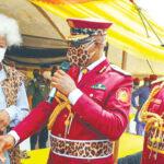 Ogun Will Strike If You Abuse Your Uniform – Wole Soyinka Warns Amotekun Operatives