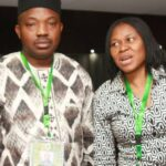 Yinka Odumakin Recovered From Covid Before Death – Wife