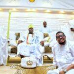 Ooni Not Awarding Adamu Garba Title — Palace