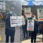 Buhari supporters were paid £75 to protest – Omokri alleges