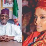 Yobe Governor, Buni marries Abacha's daughter as 4th wife