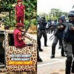 Police And Amotekun Storm Ekiti And Osun Forests To Search For Killer Herdsmen, Others