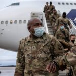 US Troops To Finally Leave Afghanistan 20 Years After World Trade Center Bombing- Biden Reveals