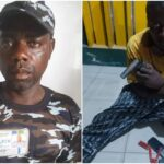 Fake Policeman, Robber Arrested In Lagos