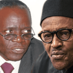 Rescue All Abducted Students Now – Falana Tells Buhari Govt