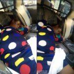 Pregnant Woman Dies Inside A Public Bus In Onitsha (Graphic Photos)