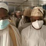 BREAKING: Sheikh Gumi Meets Obasanjo In Abeokuta
