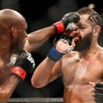 UFC 261: What Masvidal Had To Say After He Got Knocked Out By Kamaru Usman In Second Round