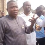 How Gunmen Invaded Sunday Igboho's Home – Aide