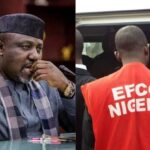 EFCC Arrests Imo Ex-Governor, Rochas Okorocha For Questioning