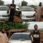 Two Lives Lost During Suspected Cult Clash In Anambra (photos)