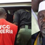 Rochas Okorocha Opens Up After Being Arrested By EFCC