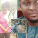 PHOTOS: 36-Year-Old China-Based Businessman Dies In Kidnapper's Den