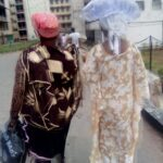 UCH Ibadan: Sachet Water Sellers Inflate Prices As Scarcity Persists In Hospital (Photos)