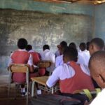 108 OLDEST SECONDARY SCHOOLS IN NIGERIA.
