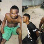 Police Arrest Four Kidnap Suspects In Delta