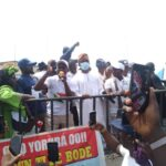 Yoruba self-determination rally begins in Ibadan (photos)