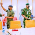 Insecurity: Service Chiefs Appear Before Senate