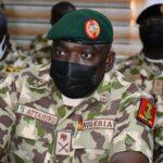 Nigerian Chief of Army Staff, Lieut. Gen. Attahiru Ibrahim and 10 other officers die in military plane crash