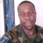 Identity Of Nigerian Air Force Officer Killed During IPOB's Sit-At-Home Order Revealed